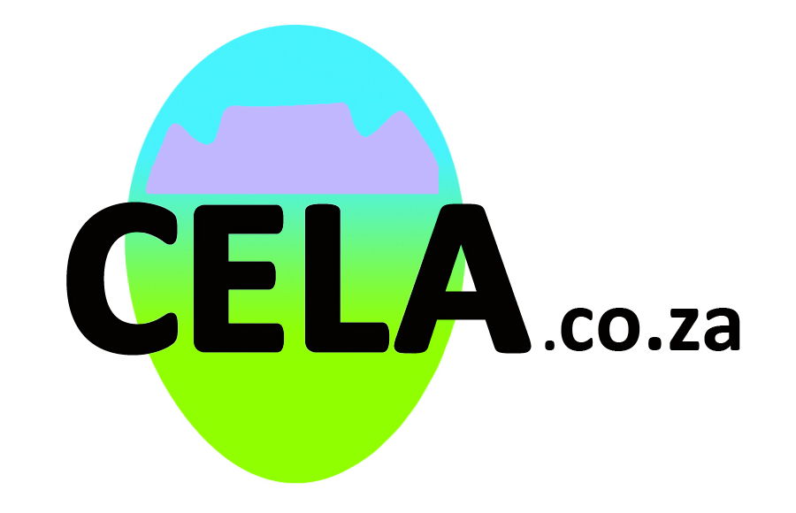 logo of cela.co.za
