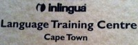 inlingua Cape Town where Nick Ashby taught eleven years